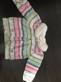 Gymboree Sweater Toddler Vaughan, L6A 4L4