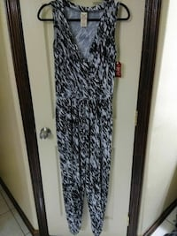 Romper/jumpsuit new with tags Edinburg, 78542