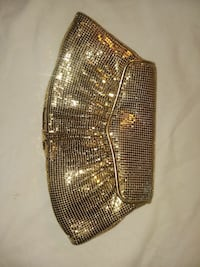 brown sequined wallet Gulfport, 39501