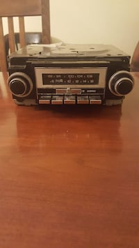 1986 chevy truck radio Kensington, 20895