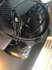 XBOX 360, 250GB Like New Lawrence Township, 08648