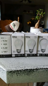 60w led bulbs Modesto, 95350