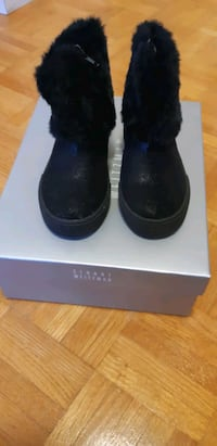 toddler girl boots size 8 Vaughan, L4L 1E7