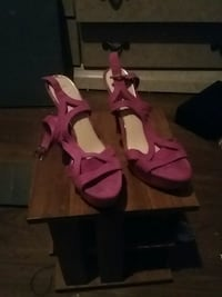 Jessica Simpson size 81/2w Harker Heights, 76548