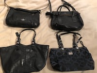 Ladies purses handbags Coach, Kate Spade Burnaby, V5G 3X4