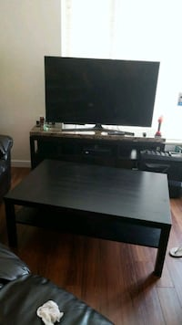 Ikea coffee table. Pickup only. Fair condition.  Coquitlam, V3B 0A7