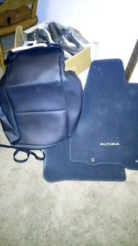 NISSAN SEAT COVERS and FLOOR MATS Pineville, 71360