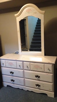 Dresser with mirror Halifax, B4E 3B1