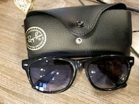 Original Ray ban glasses. Toronto, M9W 1T7