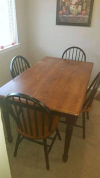 Dining Room Set and Bench (NO HOLDS!) Austin, 78753