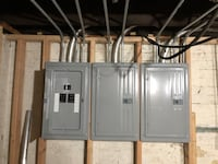 Electrical and wiring installation Cicero