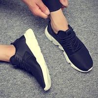 SPECIAL OFFER!!! 2018 summer men's & Women sports/Casual shoes breathable Seoul