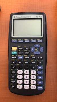 Graphing Calculater