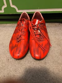 Adidas soccer cleats Sz:8.5 Germantown, 20874