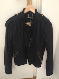Michael Kors leather jacket München, 80803