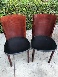 Cool Retro Chairs