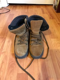 Cougar waterproof boots size 11 Toronto, M1R 3G7