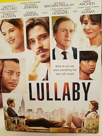 Lullaby  Dvd Richmond, 40475
