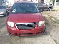 Chrysler - Town and Country - 2006 Chicago, 60639