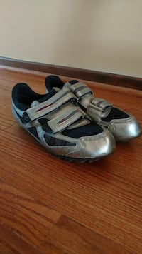 Cycle Shoes Atco, 08004