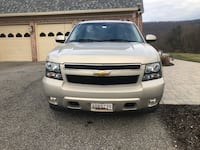 2007 Chevrolet Avalanche 4WD Avalanche w/1LT Knoxville