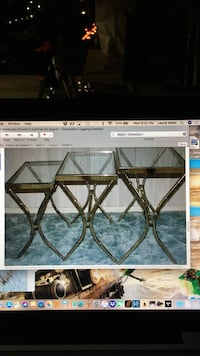 Hollywood Nesting Tables - Mid- Century - excellent condition ! San Diego, 92120