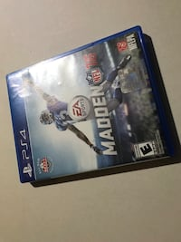 Madden PS4 Bloomdale, 44817