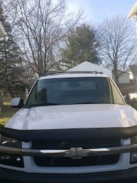 2003 Chevrolet Avalanche 4WD 1500 Series Youngstown