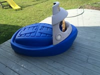 Little Tikes Pool/Sand box with lid. Great condition. West Lincoln, L0R