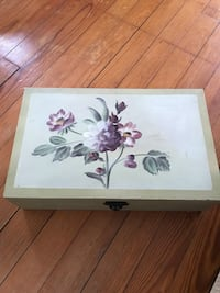Storage box, decorative Copiague, 11726