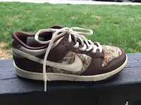 Nike DUNK Youth size 6Y, Excellent condition, see all pics Chesapeake, 23320