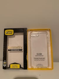 Case for 8 plus and 7 plus Surrey, V3W 0H9