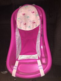 baby's pink bather Anderson, 96007