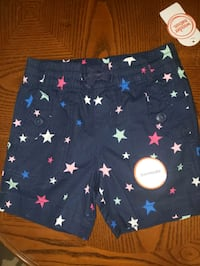 Girls shorts  416 mi