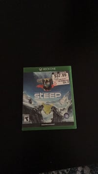 steep for xbox one Lancaster, 93534