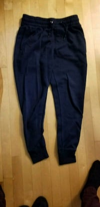 blue and white Nike sweatpants Montréal, H8Z 2L8