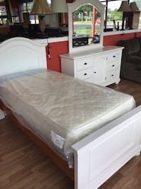 New 3pc Twin Bedroom Set  Virginia Beach, 23462