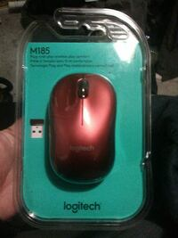 Wireless Bluetooth mouse Lombard, 60148