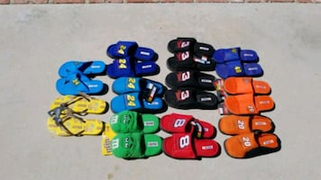 NASCAR SHOES  new with tags