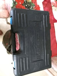Mastercraft tool case pick up only