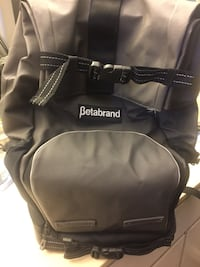 Betabrand Backpack San Jose, 95138