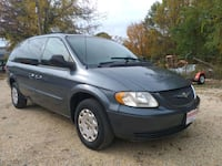 2002 Chrysler Town & Country LX Spencerville