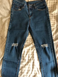 Cute chic denim jeans  马德里, 28029