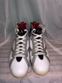 Jordan Retro 7 Olympic Size 9 Men Melrose Park, 60160