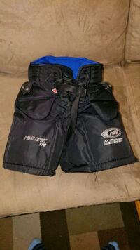 McKenney Youth Medium Hockey Goalie Pants Toronto, M2J 5H4
