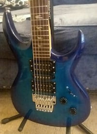 Cool Super strat electric guitar US, 20850