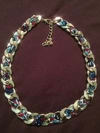 New chunky chain necklace Yonkers, 10701