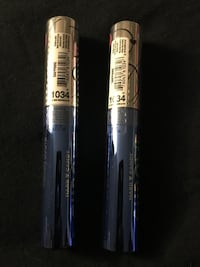 Blue mascara new and pink set of 6 . Woodbridge, 22193