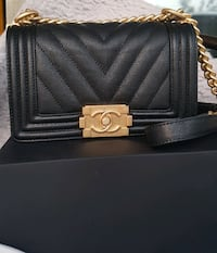 Chanel inspired bag  Bergen, 5144
