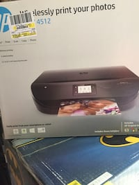 Envy hp photo printer wireless new have 2 Chattanooga, 37421
